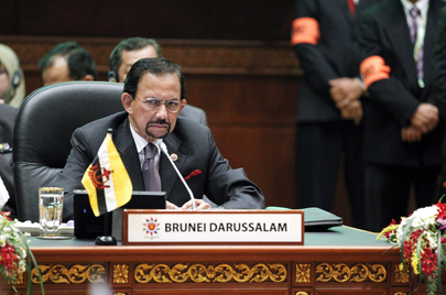 Fifth ASEAN-UN Summit Held in Brunei