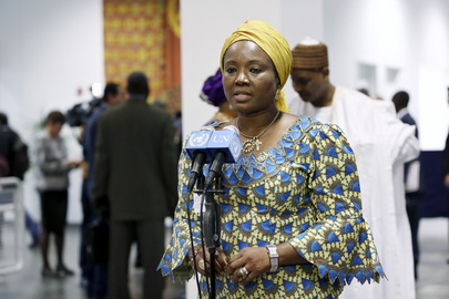 Nigerian Foreign Minister Speaks on Security Council Win
