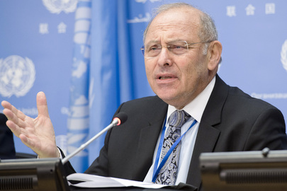 Special Rapporteur on Torture and Committee Chairs Brief Press
