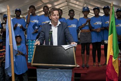 Mali Celebrates UN Day