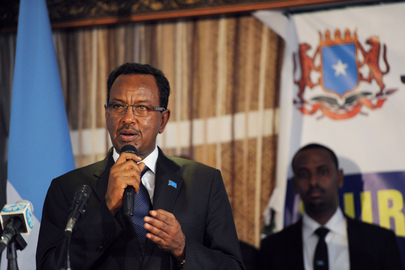 Reconciliation Conference for Jubba Communities Opens in Mogadishu