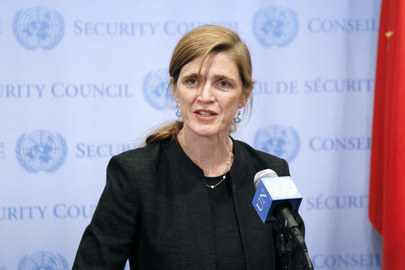 U.S. Permanent Representative Briefs on Syria