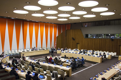 Assembly Reaffirms Support for IAEA