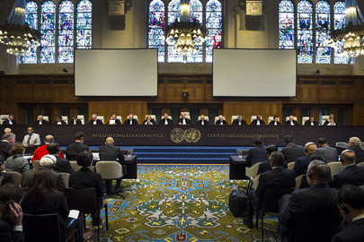 ICJ Renders Judgment in Temple of Preah Vihear Case (Cambodia v. Thailand)
