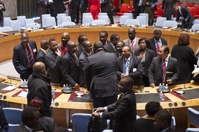 Security Council: Bid to Defer ICC Cases of Kenyan Leaders Fails