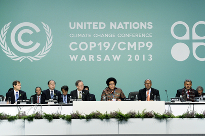 Secretary-General Attends G-77 Coordination Meeting in Warsaw