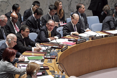 Security Council Discusses Worsening Conditions in Central African Republic