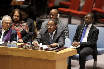 Security Council Meets on Situation in Guinea-Bissau