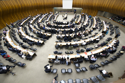 20th General Assembly of Students' League of Nations, Geneva