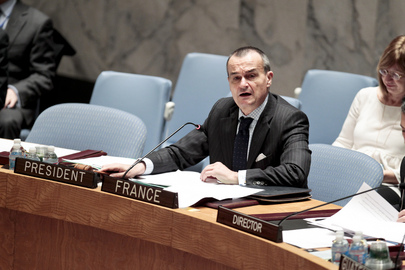 Security Council Extends Tenure of 17 Judges at Yugoslav Tribunal