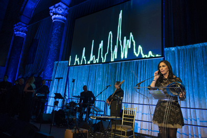 UN Correspondents Association Annual Awards Dinner and Dance