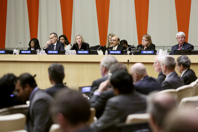High-level Seminar on UN Peacekeeping