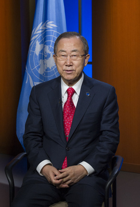 Secretary-General Sends Message to People of South Sudan: The UN is With You