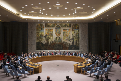 Security Council Adopts Resolution to Strengthen UNMISS Capacity