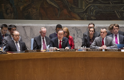 Secretary-General Urges Security Council to Increase UNMISS Capacity