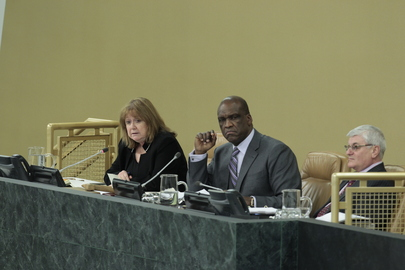Chef de Cabinet Addresses UN Budget Meeting