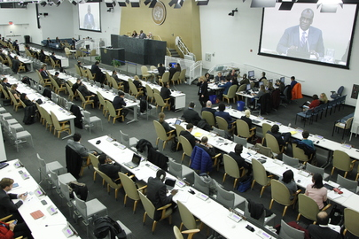 General Assembly Approves 2014-15 UN Regular Budget