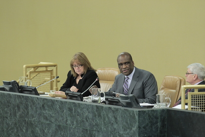 Assembly Approves 2014-15 UN Regular Budget