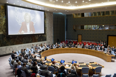 Security Council Discusses Latest Reports on DRC