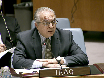 Security Council Condems Attacks in Iraq
