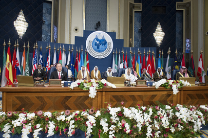 SG Attends International Humanitarian Pledging Conference for Syria