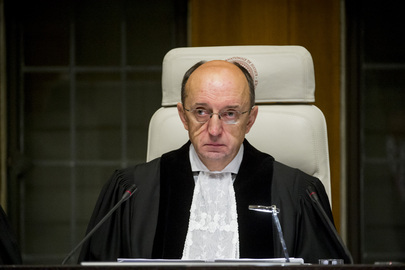 ICJ Hearings Begin (Timor-Leste v. Australia)