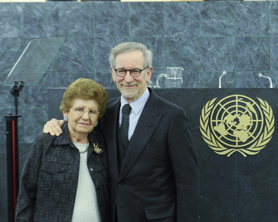 2014 Commemoration in Memory of the Victims of the Holocaust