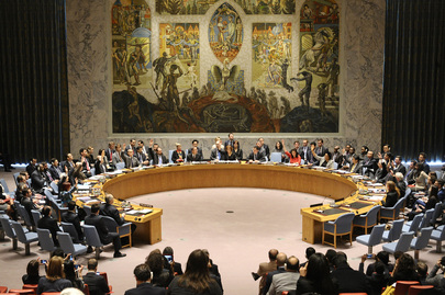 Security Council Votes Unanimously to Increase Humanitarian Aid in Syria