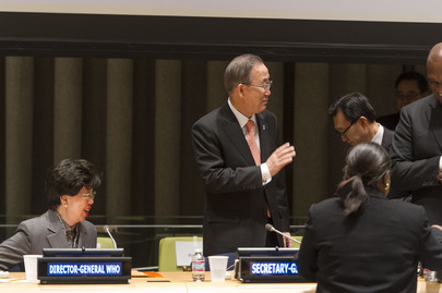 Assembly Briefed on Syrian Humanitarian Situation by Senior UN Officials