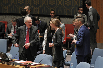 Council Adopts Resolution on Yemen