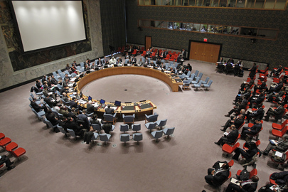Security Council Briefed on Its Delegation's Recent Visit to Mali