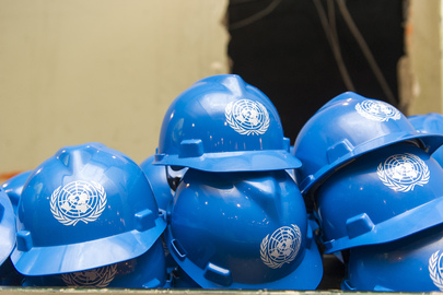 UNHQ Renovation Continues Under Capital Master Plan
