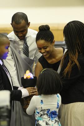 Launch of 20th Commemoration of 1994 Rwanda Genocide