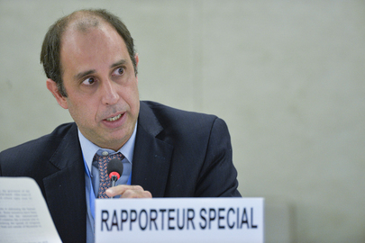 Special Rapporteur on Human Rights in Myanmar Presents Report