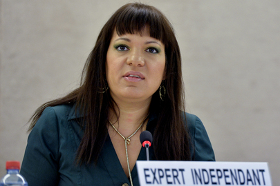 Human Rights Council Holds on Minority Issues