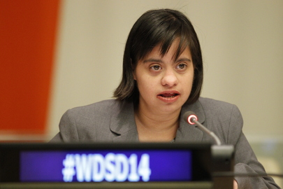 World Down Syndrome Day Panel Discussion on Health and Wellbeing