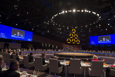 Secretary-General Addresses 2014 Nuclear Security Summit