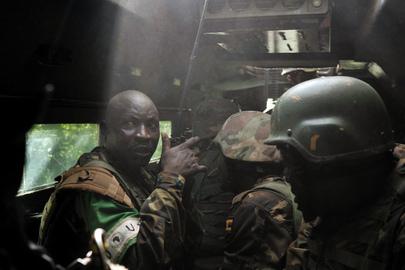 AMISOM and Somali Army Liberate Key Town of Qoryooley