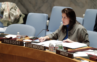 Council Discusses Situation in Sierra Leone