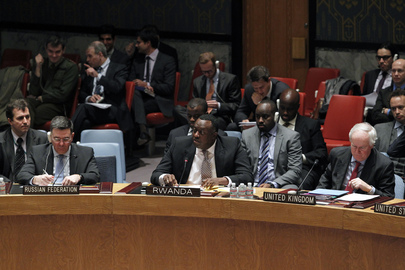 Council Extends MONUSCO Mandate for One Year