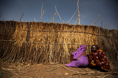 UNAMID Recommences Operations in Aftermath of Clashes in North Darfur. Photo: UN Photo/Albert González Farran