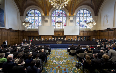 ICJ Renders Judgment in Whaling Case: Australia v. Japan