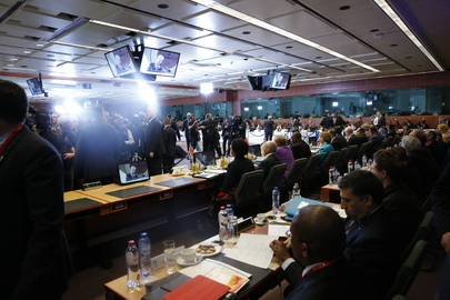Fourth EU-Africa Summit, Brussels