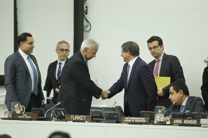 UNAOC Holds Open Meeting on Post-2015 Development Agenda