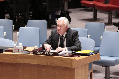 Security Council Discusses Lessons from 1994 Rwanda Genocide