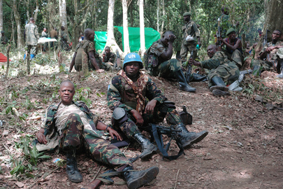 MONUSCO Supports Military Operations Against Rebels in Beni