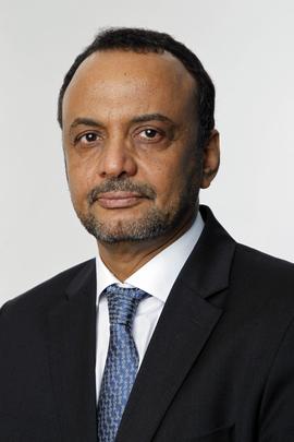 New Permanent Representative of Mauritania to UN