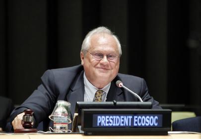 2014 ECOSOC Youth Forum