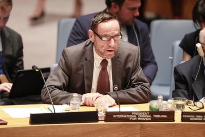 Council Discusses Work of Yugoslav and Rwanda Tribunals
