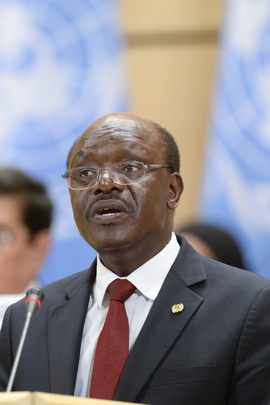 UNCTAD Celebrates 50th Anniversary